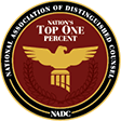 National Association of Distinguished Council: